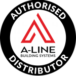 Authorised distributor of A-Line Building Systems